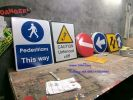 Jual SAfety Sign